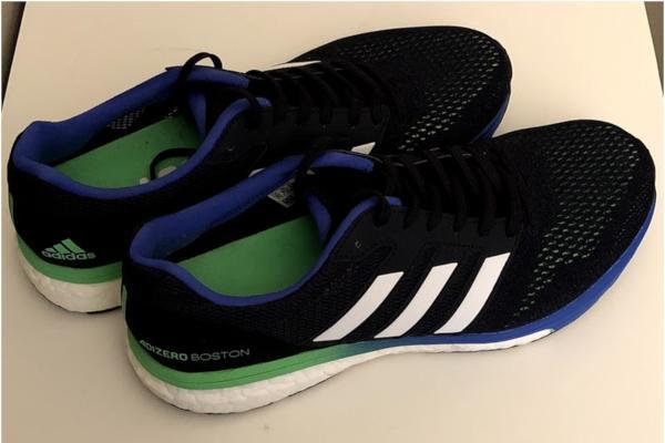 跑步鞋, Boost 7, Adizero Boston Boost 7
