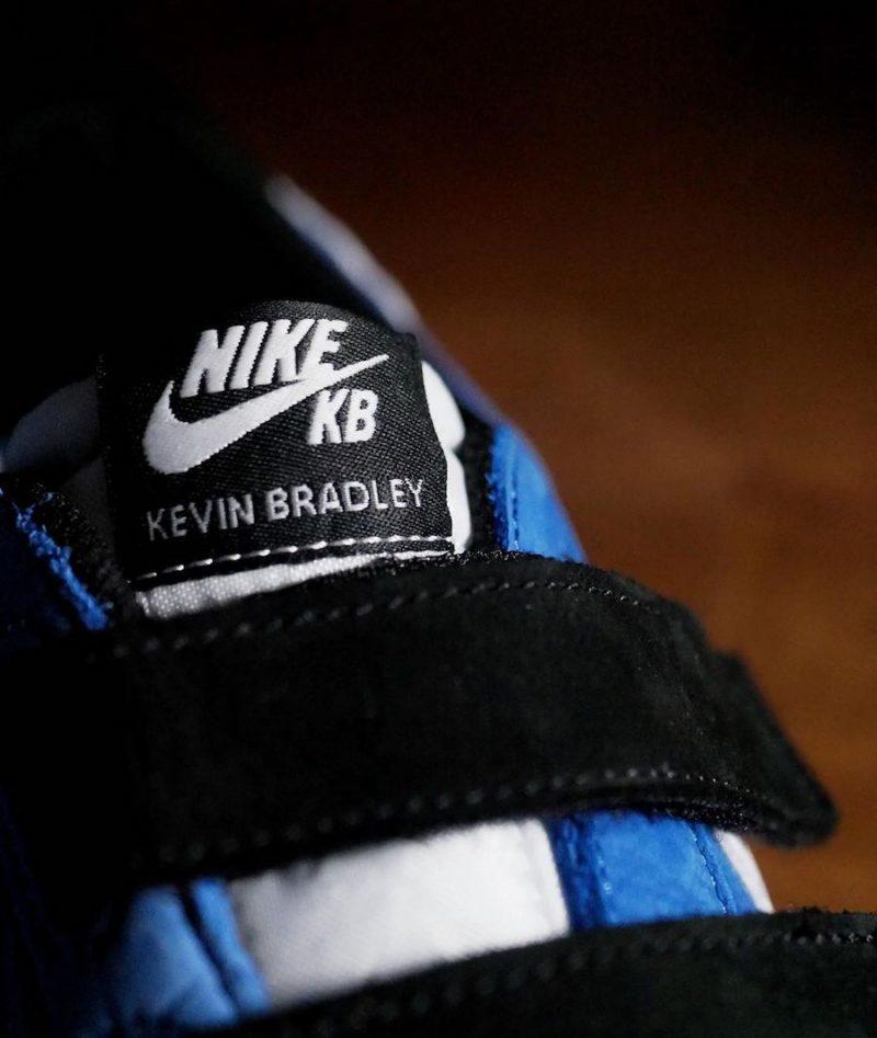 Nike SB, Kevin Bradley, Heaven