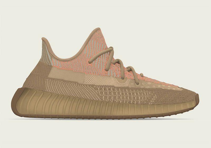 Primeknit, Kanye West, adidas Yeezy Boost 350 V2