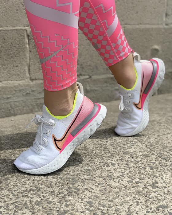 运动鞋, Nike React Foam, Nike React