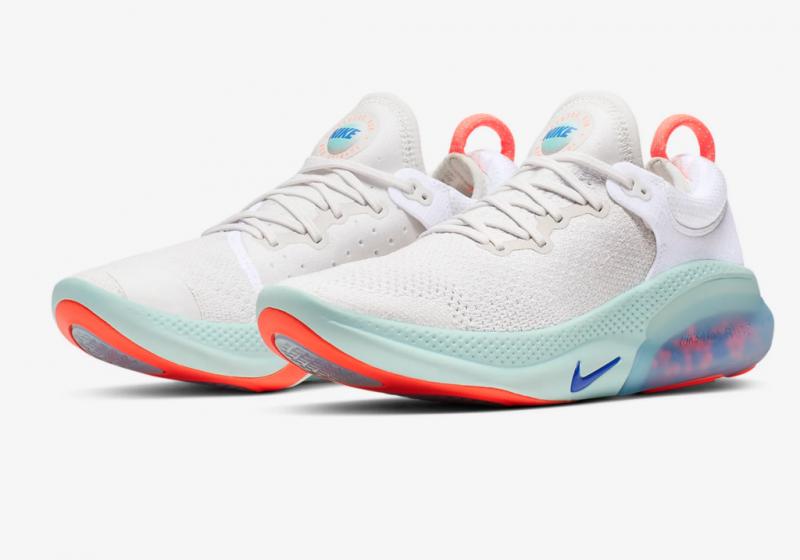 Nike Joyride Run Flyknit, Joyride