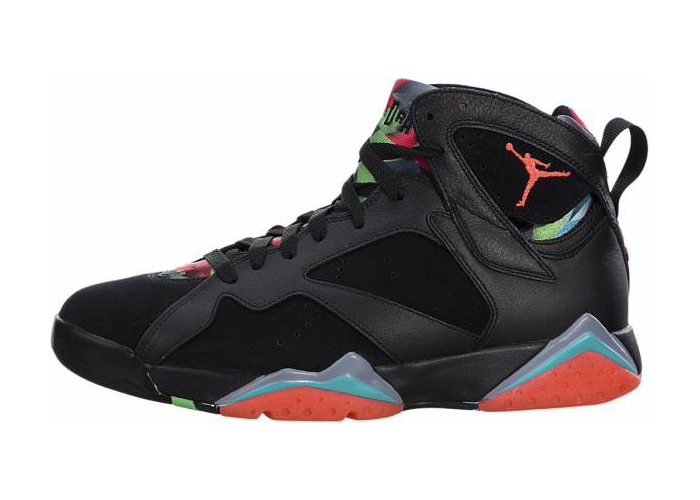 30105106414 - Jordan Brand, AJ7, Air Jordan篮球鞋, Air Jordan VII Retro, Air Jordan 7 Retro