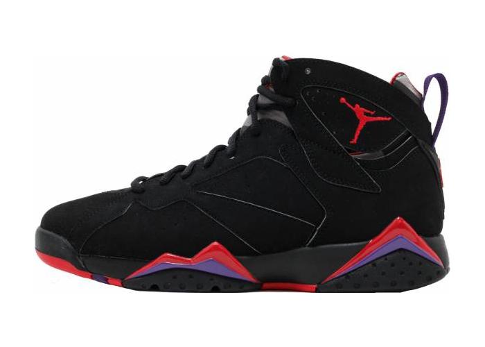 30105107261 - Jordan Brand, AJ7, Air Jordan篮球鞋, Air Jordan VII Retro, Air Jordan 7 Retro
