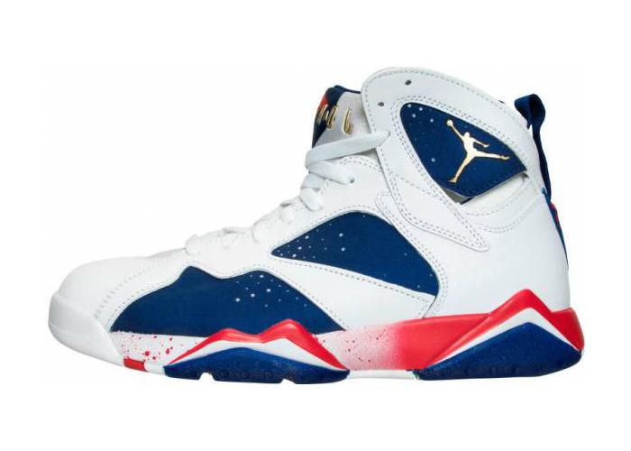 30105109300 - Jordan Brand, AJ7, Air Jordan篮球鞋, Air Jordan VII Retro, Air Jordan 7 Retro