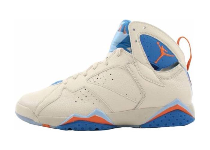 30105112567 - Jordan Brand, AJ7, Air Jordan篮球鞋, Air Jordan VII Retro, Air Jordan 7 Retro