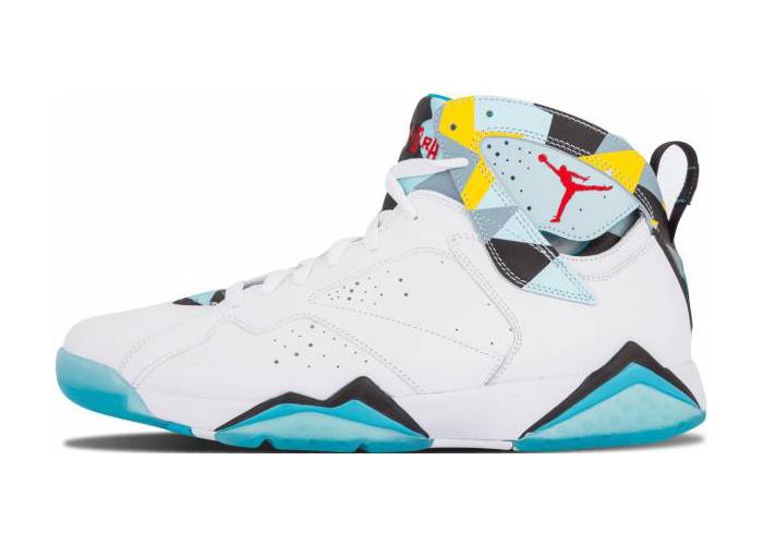 30105115208 - Jordan Brand, AJ7, Air Jordan篮球鞋, Air Jordan VII Retro, Air Jordan 7 Retro