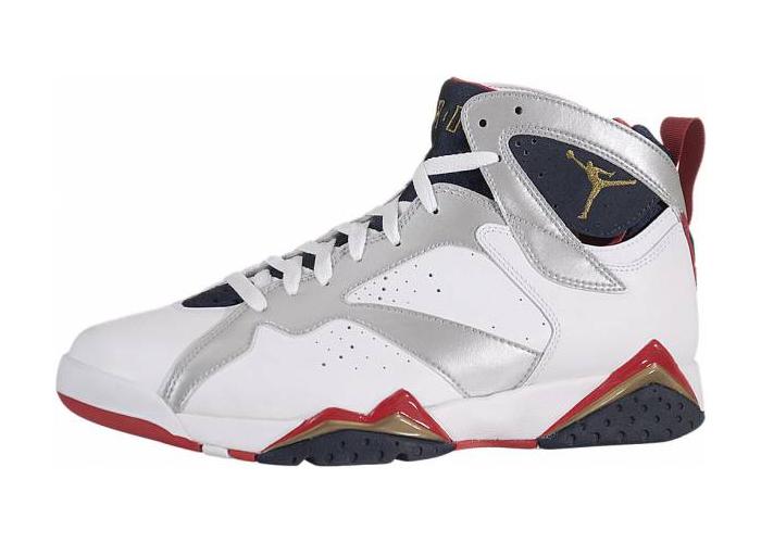 30105116904 - Jordan Brand, AJ7, Air Jordan篮球鞋, Air Jordan VII Retro, Air Jordan 7 Retro