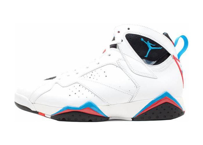 30105117502 - Jordan Brand, AJ7, Air Jordan篮球鞋, Air Jordan VII Retro, Air Jordan 7 Retro