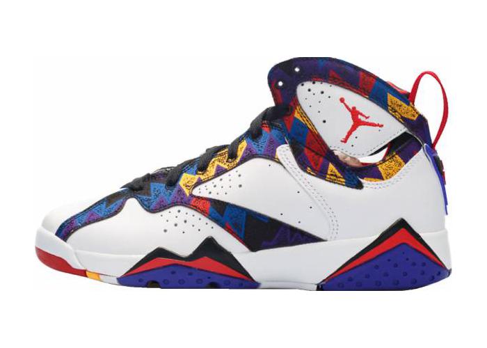 30105118941 - Jordan Brand, AJ7, Air Jordan篮球鞋, Air Jordan VII Retro, Air Jordan 7 Retro