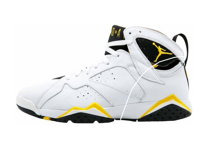 30105119787 - Jordan Brand, AJ7, Air Jordan篮球鞋, Air Jordan VII Retro, Air Jordan 7 Retro