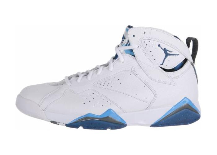 30105120730 - Jordan Brand, AJ7, Air Jordan篮球鞋, Air Jordan VII Retro, Air Jordan 7 Retro