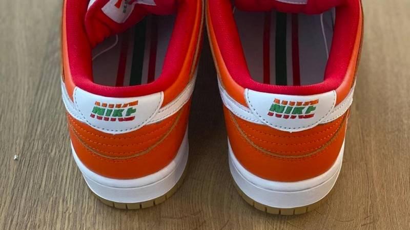 SB Dunk Low, Chunky Dunky, 7-11 x Nike SB Dunk Low