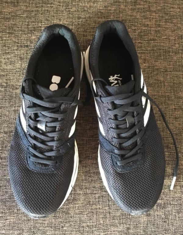 运动鞋, Continental, Adizero