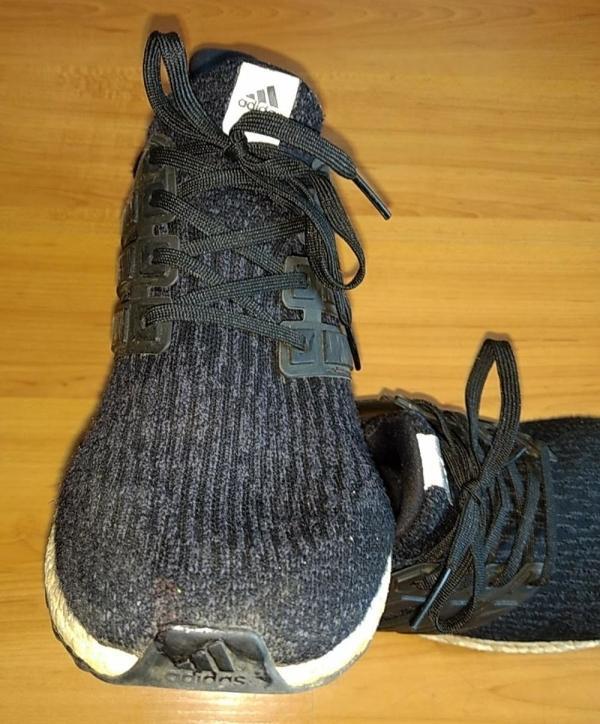 Ultra Boost, Adidas