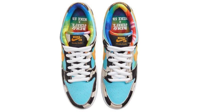 Nike SB Dunk, Nike SB, Chunky Dunky