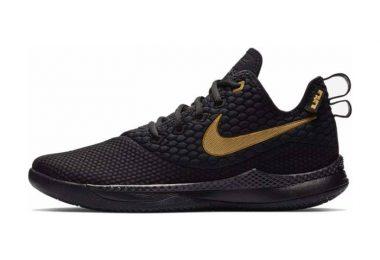 耐克 Nike LeBron Witness 3 詹姆斯三代男子实战篮球鞋