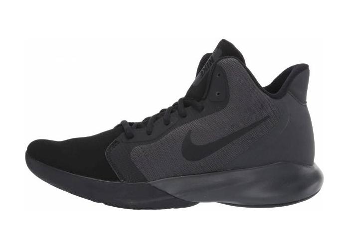 耐克篮球鞋, Nike Precision III, Nike Precision 3