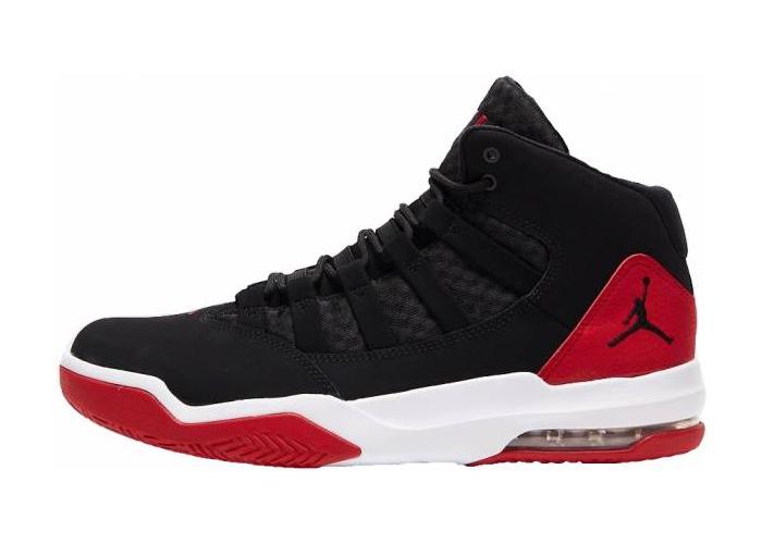 02181706236 - 实战篮球鞋, 乔丹篮球鞋, Max Aura, Jordan Max Aura, AJ篮球鞋