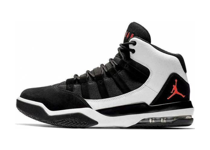 02181707759 - 实战篮球鞋, 乔丹篮球鞋, Max Aura, Jordan Max Aura, AJ篮球鞋
