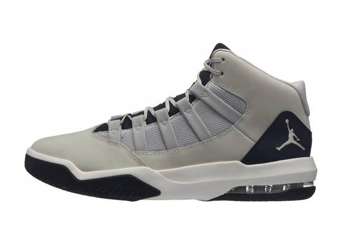 02181708185 - 实战篮球鞋, 乔丹篮球鞋, Max Aura, Jordan Max Aura, AJ篮球鞋
