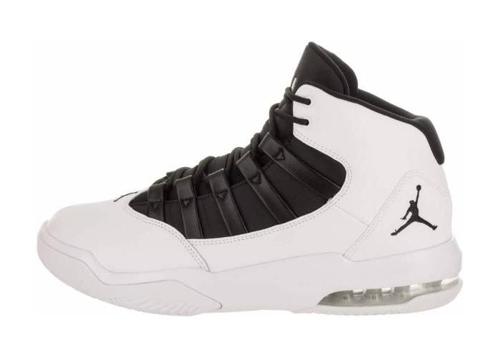 02181709854 - 实战篮球鞋, 乔丹篮球鞋, Max Aura, Jordan Max Aura, AJ篮球鞋