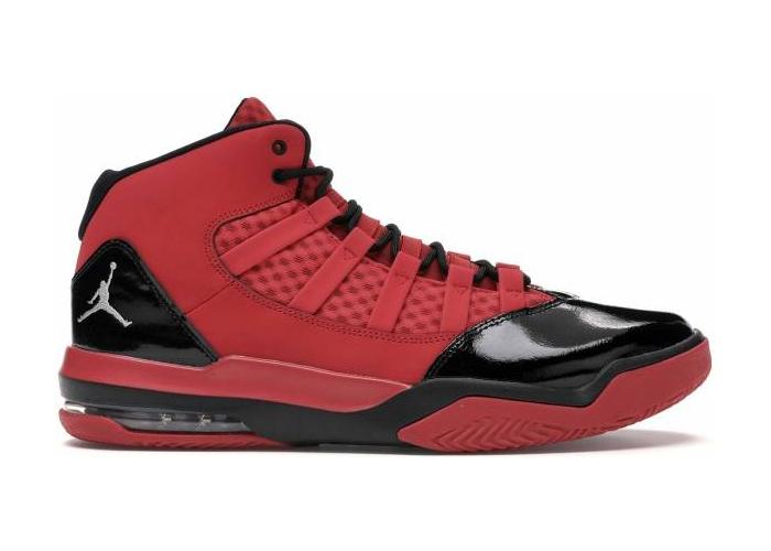 02181710659 - 实战篮球鞋, 乔丹篮球鞋, Max Aura, Jordan Max Aura, AJ篮球鞋