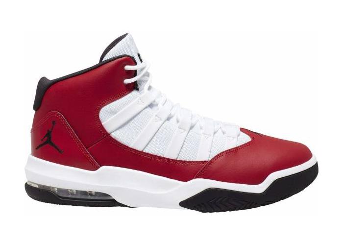 02181711516 - 实战篮球鞋, 乔丹篮球鞋, Max Aura, Jordan Max Aura, AJ篮球鞋