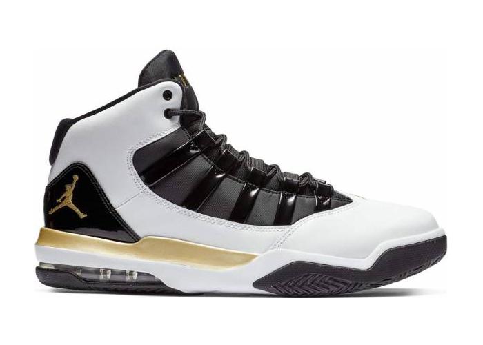 02181714150 - 实战篮球鞋, 乔丹篮球鞋, Max Aura, Jordan Max Aura, AJ篮球鞋