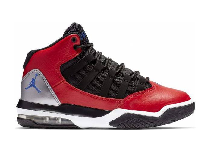 02181714509 - 实战篮球鞋, 乔丹篮球鞋, Max Aura, Jordan Max Aura, AJ篮球鞋