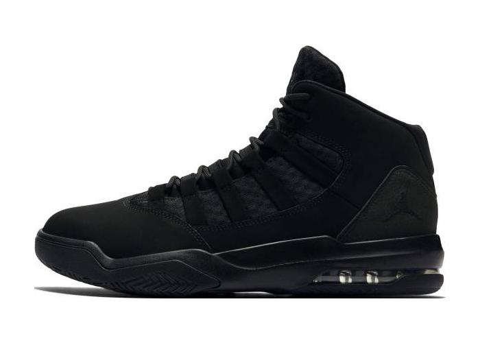 02181715909 - 实战篮球鞋, 乔丹篮球鞋, Max Aura, Jordan Max Aura, AJ篮球鞋