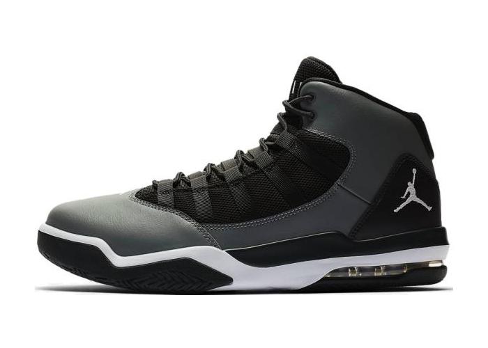 02181719762 - 实战篮球鞋, 乔丹篮球鞋, Max Aura, Jordan Max Aura, AJ篮球鞋