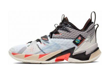 Jordan Why Not Zer0.3实战篮球鞋