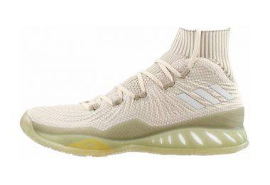 阿迪达斯 Adidas Crazy Explosive 2017 Primeknit 高帮篮球鞋