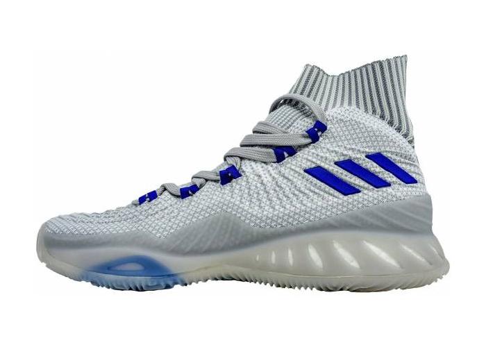 阿迪达斯篮球鞋, Adidas Crazy Explosive 2017 Primeknit