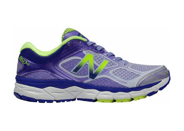 新百伦跑鞋, New Balance 860 v6, NB 860