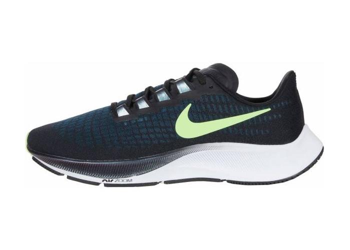 React泡沫, Pegasus 37, Nike Pegasus 37, Air Zoom