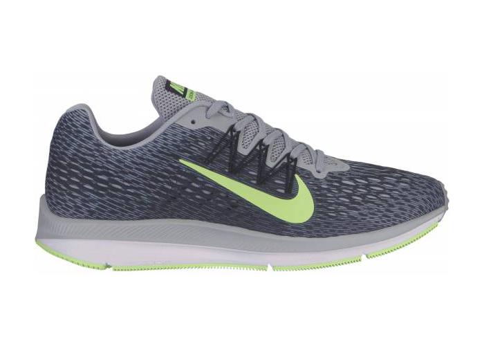 登月五代跑鞋, Winflo 5, Nike Air Zoom Winflo 5