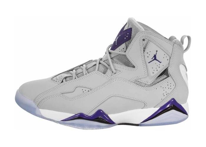06084453148 - True Flight, Michael Jordan, Jordan True Flight, AJ篮球鞋