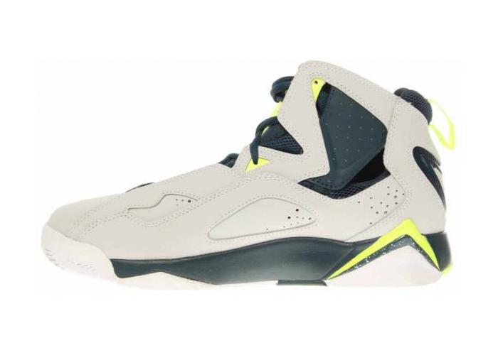 06084455605 - True Flight, Michael Jordan, Jordan True Flight, AJ篮球鞋