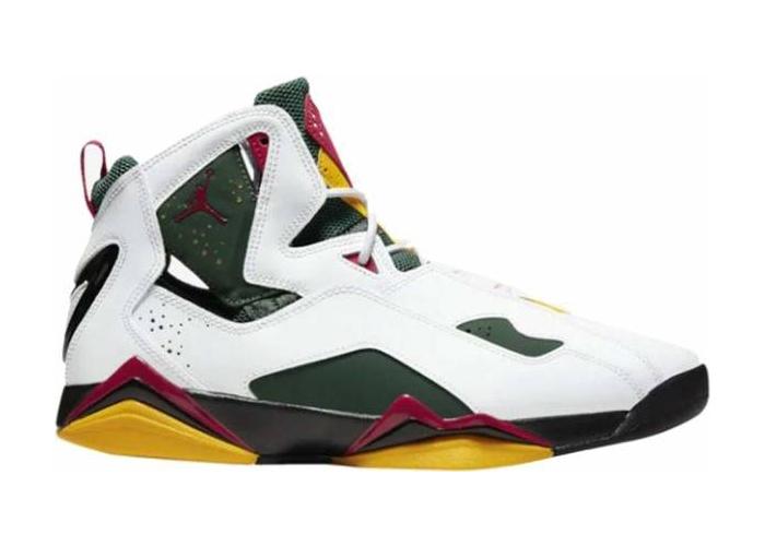06084457822 - True Flight, Michael Jordan, Jordan True Flight, AJ篮球鞋