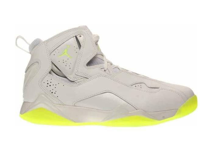 06084458216 - True Flight, Michael Jordan, Jordan True Flight, AJ篮球鞋