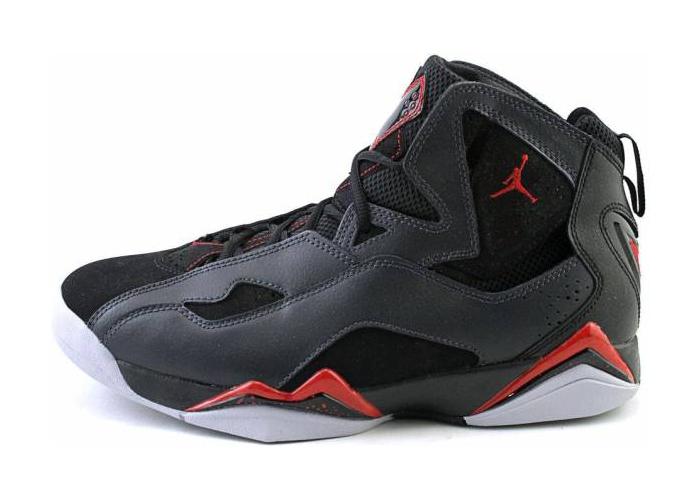 06084458696 - True Flight, Michael Jordan, Jordan True Flight, AJ篮球鞋