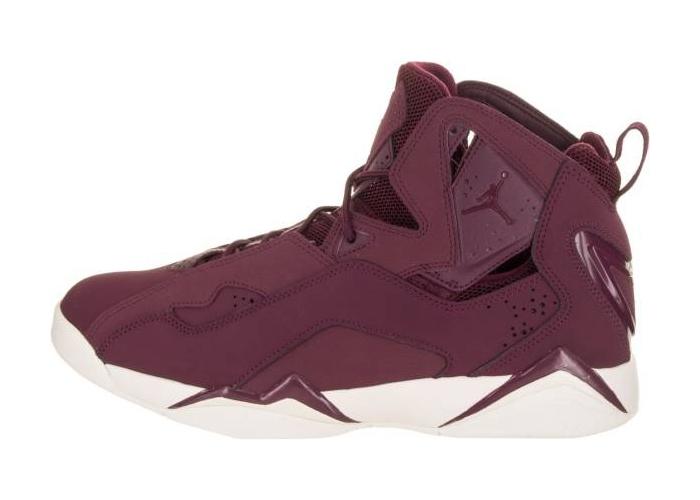 06084500624 - True Flight, Michael Jordan, Jordan True Flight, AJ篮球鞋