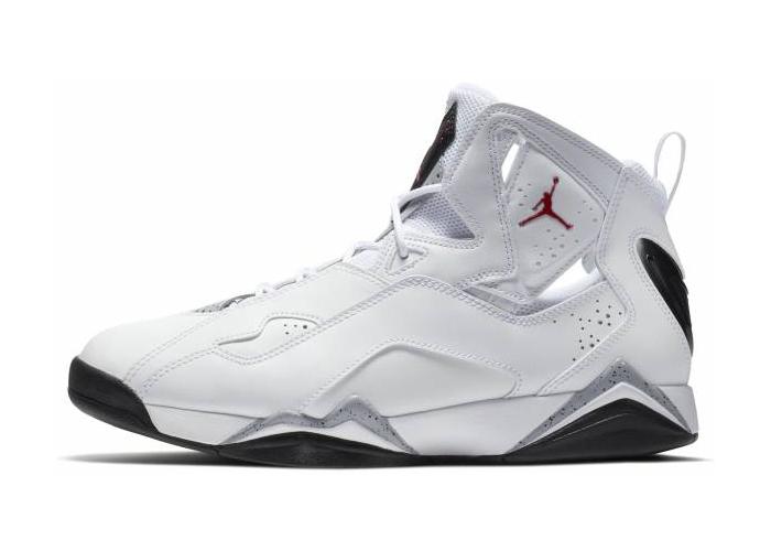 06084501502 - True Flight, Michael Jordan, Jordan True Flight, AJ篮球鞋