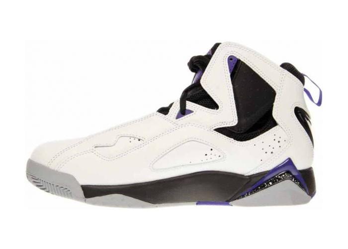 06084501679 - True Flight, Michael Jordan, Jordan True Flight, AJ篮球鞋