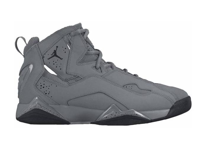 06084503217 - True Flight, Michael Jordan, Jordan True Flight, AJ篮球鞋