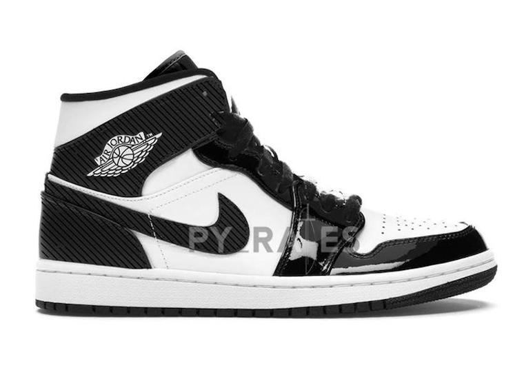 Dunk High, Air Jordan 1 Mid