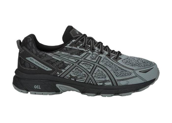 越野跑鞋, 亚瑟士跑步鞋, Venture 6, Asics Gel Venture 6
