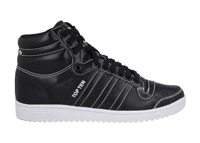 阿迪达斯板鞋, Top Ten Hi, Adidas Top Ten Hi
