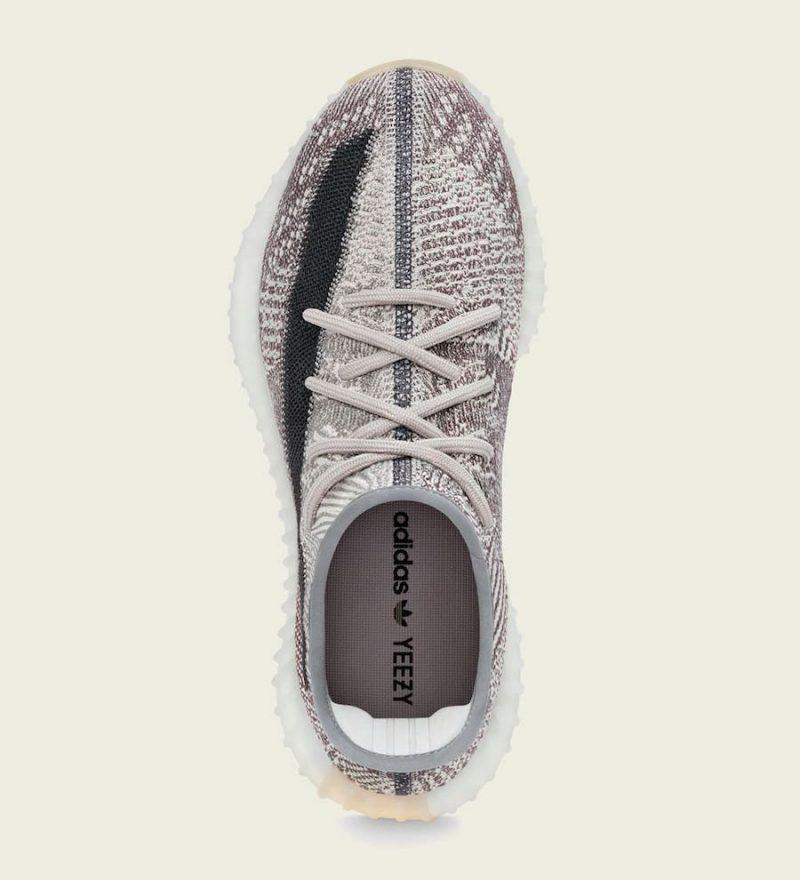 ZYON, Muddy Browns, adidas Yeezy Boost 350 V2